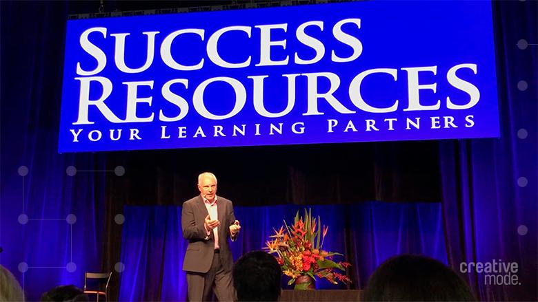 Tony Nash, CEO Booktopia